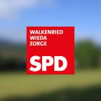 Logo des SPD Ortsverein Südharz in Walkenried, Wieda und Zorge