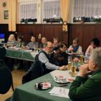 Jahreshauptversammlung der SPD Südharz 2018