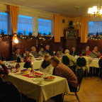 Adventskaffee und Mitgliederversammlung der SPD Südharz 2016
